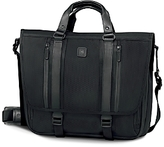 Victorinox Lexicon Professional Arbat 14 Expandable Laptop Messenger with Tablet and eReader Pocket