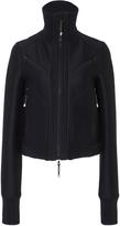 ICB Bonded Jersey Jacket
