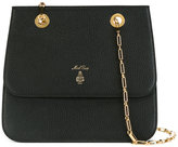 Mark Cross chain shoulder bag - women - Calf Leather - One Size