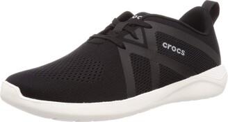 Crocs Men's LiteRide Modform Lace-Up Sneakers Comfort Shoes
