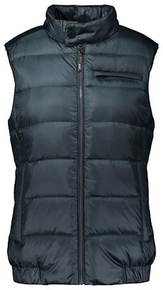 Tumi Two-In-One Tumipax Vest & Travel Pillow