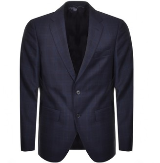 HUGO BOSS Jewels 6 Jacket Navy