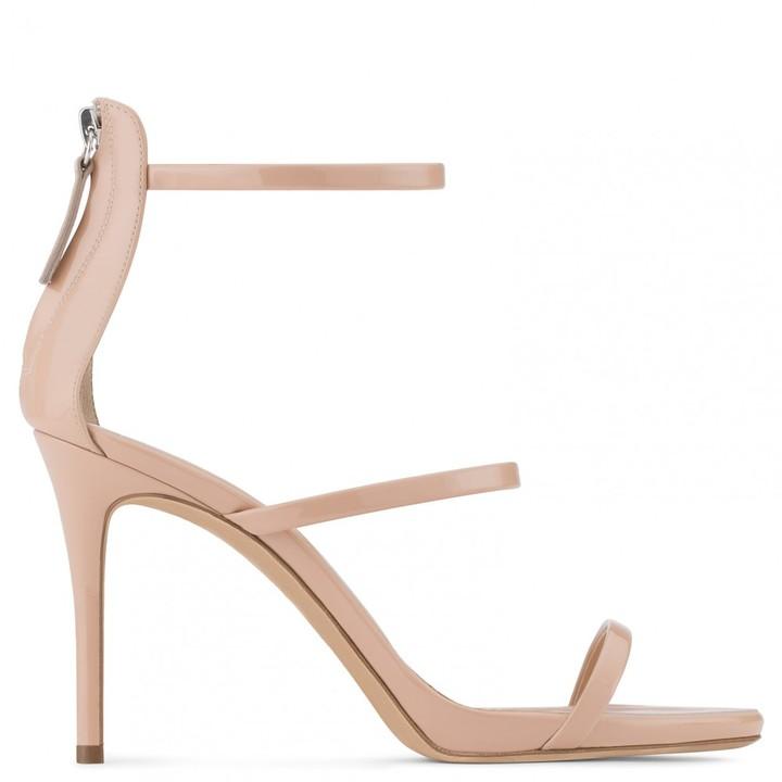 068f5b25638ae Giuseppe Zanotti Harmony Sandal - ShopStyle