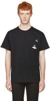 Toga Virilis Black Stud T-shirt