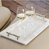 The Well Appointed House Regina Andrew Bone Serving Tray