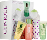 Clinique Mothers Day Sonic Brush Set For Oily Skin