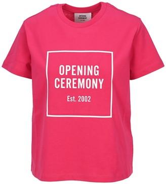 Opening Ceremony Logo T-Shirt