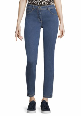 Betty Barclay Women's Perfect Slim Jeans