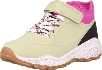 Carter's Girl's Azimut-G Sneaker