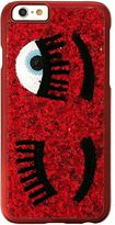 Chiara Ferragni 'Flirting' iPhone 6 case - women - Plastic - One Size
