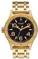 Nixon Women's 'The 38-20' Bracelet Watch, 38Mm