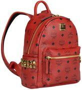 MCM Stark Mini Backpack