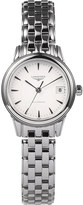 Longines L4.274.4.12.6 La Grande Classique stainless steel watch