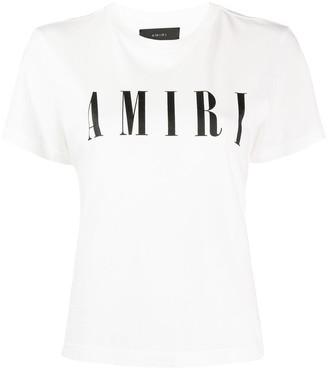 Amiri Core logo-print T-shirt