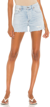 Citizens of Humanity Marlow Easy Short. - size 23 (also