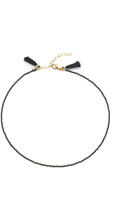 Shashi Lola Choker Necklace