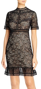 Bardot Theodora Lace Dress - 100% Exclusive