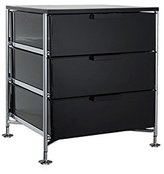 Kartell Mobil - three-drawer container (Original made in Italy)