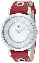 Salvatore Ferragamo Women's Gancino Deco Watch