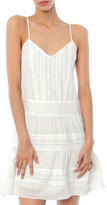 Frame Le Lace Tank Dress