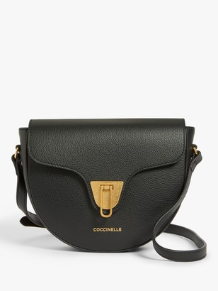 Coccinelle Beat Soft Tumbled Leather Bag