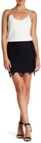 Bella Luxx Neo Victorian Lace Skirt