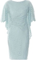 Gina Bacconi Satina Lace Dress