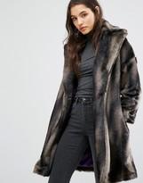 Helene Berman Limited Edition Cara Faux Fur Coat