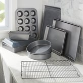 Crate & Barrel Calphalon ® 10-Piece Nonstick Bakeware Set