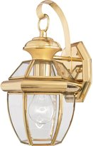 Quoizel 1 Light Wall Lantern