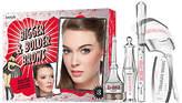 Benefit Cosmetics Bigger & Bolder Brows Kit 03 Makeup Gift Set