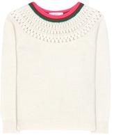 Vanessa Bruno Knitted Sweater