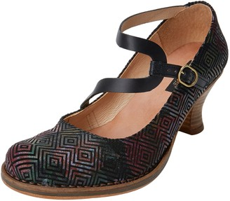 Neosens Women's S606 Fantasy Rococo Closed Toe Heels