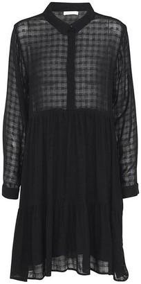 Lula Maché Mache Dress Black - S