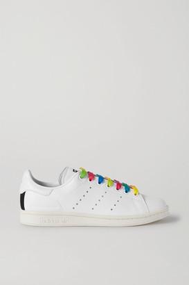 Stella McCartney Adidas Originals Stan Smith Vegan Leather Sneakers - White