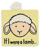 Jellycat 'If I Were a Lamb' Board Book