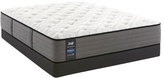 "Sealy Response Performance 12.5"" Cushion Firm Tight Top Mattress"