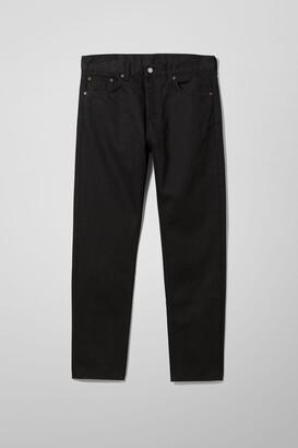 Weekday Pine Regular Tapered Jeans - Blue