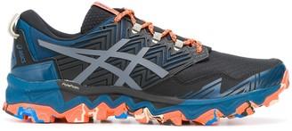 Asics Gel-Fuji Trabuco 8 lace-up sneakers