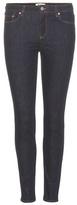 Acne Studios Skin 5 Cropped Skinny Jeans