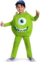 Disney Pixar Monsters University Mike Deluxe Costume - Toddler/Kids