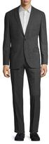 Slate & Stone Wool Notch Lapel Suit