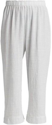 Eberjey Nautico Woven Pants