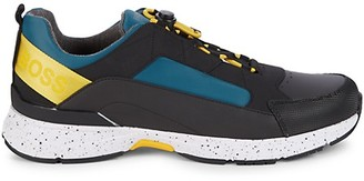 HUGO BOSS Velocity Run Sneakers