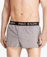 Polo Ralph Lauren Printed Woven Boxers