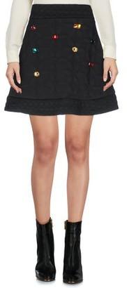NORA BARTH Mini skirt