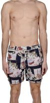 Roy Rogers ROŸ ROGER'S Swimming trunks