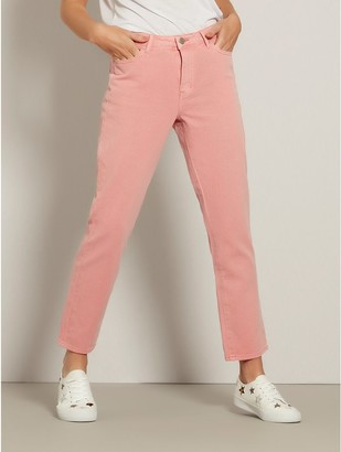 M&Co VILA straight jeans