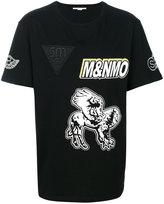 Stella McCartney Speedway print T-shirt