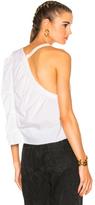 Rachel Comey Teaser Top in White.